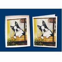 Dog Breed Note Cards
