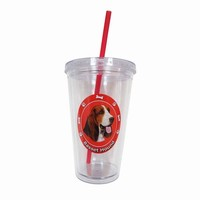 Dog Breed Tumblers