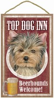 Top Dog Inn Signs