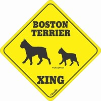 Pet Crossing Signs
