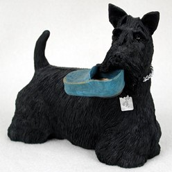 Scottish Terrier My Dog Figurine