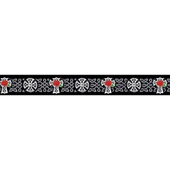 Celtic Cross Leash