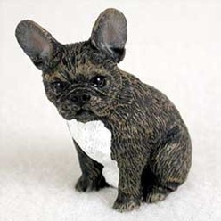 French Bulldog Tiny One Figurine