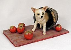 Chihuahua Special Edition My Dog Figurine
