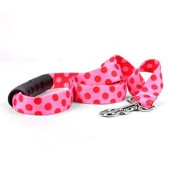 Valentine Polka Easy Grip Lead, Made in the USA