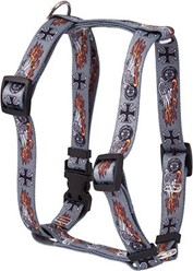 Biker Tattoo Harness