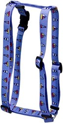 Sailboats and Lighthouses Harness