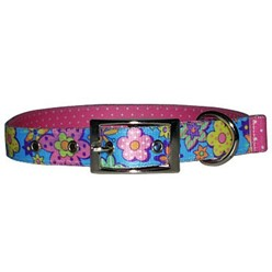 Uptown Flower Power Collar