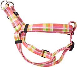Madras Step-In Harness