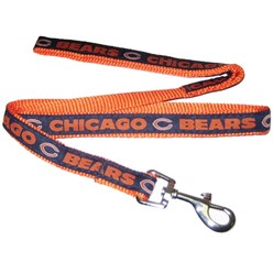 Chicago Bears NFL Dog Lead