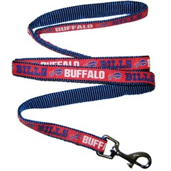 Buffalo Bills NFL Dog Lead