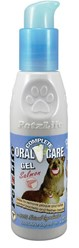 PetzLife Oral Care Gel - 4 oz