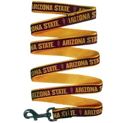 Arizona State Sun Devils NCAA Dog Leash