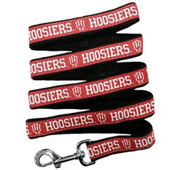Indiana University Hoosiers NCAA Dog Leash