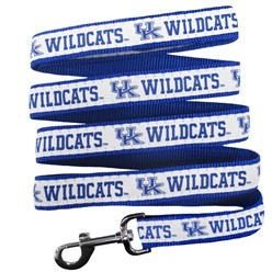 University of Kentucky Wildcats NCAA Dog Leash