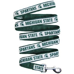 Michigan State Spartans NCAA Dog Leash