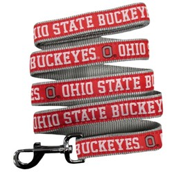 Ohio State Buckeyes NCAA Dog Leash