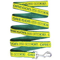 University of Oregon Ducks NCAA Dog Leash