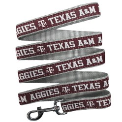 Texas A&M University Aggies NCAA Dog Leash