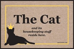 Cat and Dog Mats