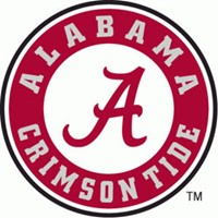 Alabama Crimson Tide Pet Gear