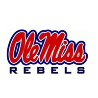 University of Mississippi Ole Miss Rebels