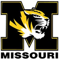 University of Missouri Tigers