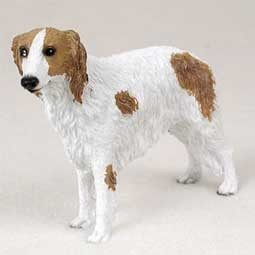 Raining Cats and Dogs | Borzoi Figurine