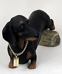 Dachshund Special My Dog Figurine