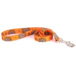 Folk Flowers Leash