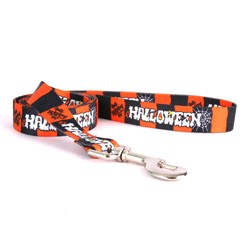 Happy Halloween Leash