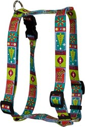 Retro Christmas Harness