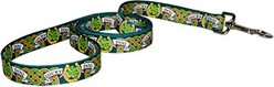 Lucky Dog Leash, an Irish Theme Dog Leash