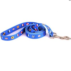 Nautical Dog Leash