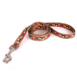 Bear Lodge Leash