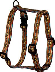 Bear Lodge Harness