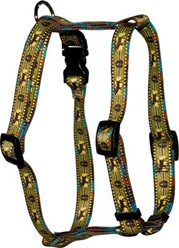 Moose Lodge Harness