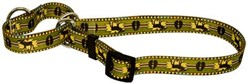 Moose Lodge Martingale Collar