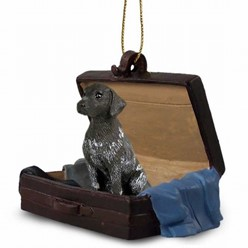 German Shorthaired Pointer Traveling Companion Ornament