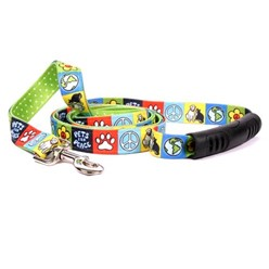 Uptown Pets For Peace Leash