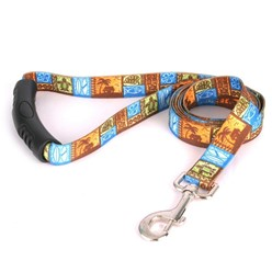 Uptown Tiki Leash