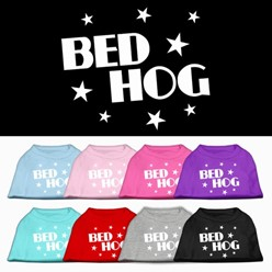 Bed Hog Pet Tee