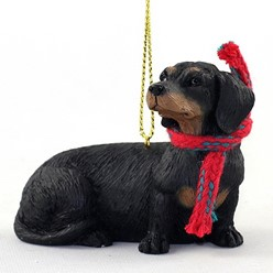 Dachshund Original Christmas Ornament