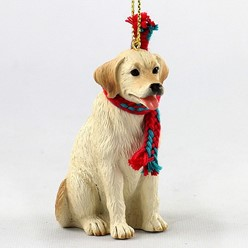 Labrador Retriever Original Christmas Ornament