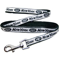 New York Jets NFL Dog Lead