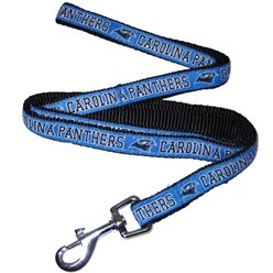Carolina Panthers NFL Pet Leash