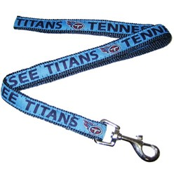 Tennessee Titans NFL Pet Lead