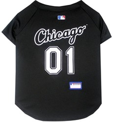 Chicago White Sox Pet MLB Jersey