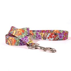Amazon Floral Leash