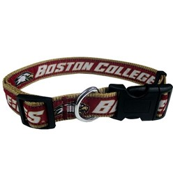 Boston College Eagles NCAA Dog Collar